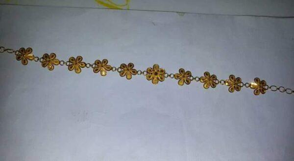 AL-AMIN-JEWELLERS-Bracelet-8007
