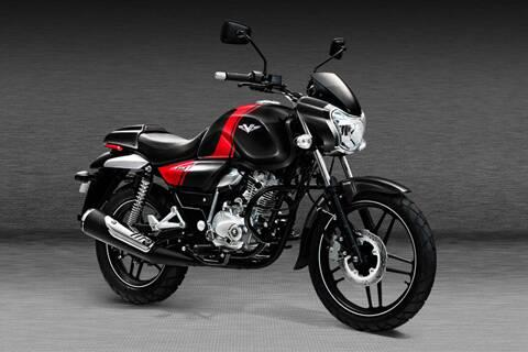 Bajaj V15 Price in Bangladesh