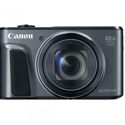Canon PowerShot SX720 HS - 20 MP Compact Camera