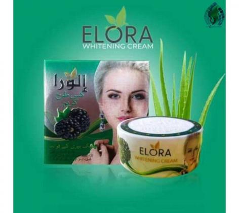 ELORA Whitening Cream