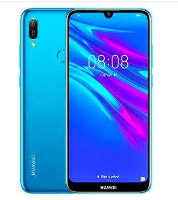 Huawei Y6 Pro 2020 - Full Specifications and Price in Bangladesh