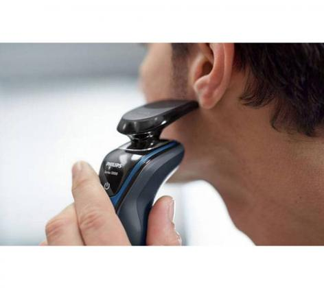 PHILIPS SHAVER S5320/06 BY MK ELECTRONICS