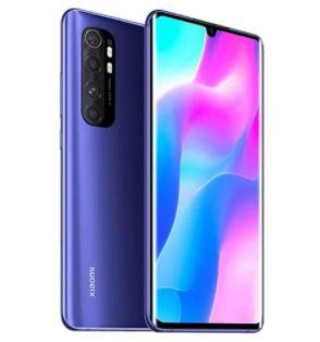 Xiaomi Mi Note 10 Lite - Full Specifications and Price in Bangladesh