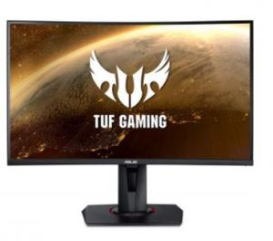 ASUS TUF VG27VQ 27'' Full HD 165Hz Free-SYNC Curved Gaming Monitor