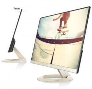 """ASUS VZ27AQ 27"""" WQHD (2560 x 1440) IPS DP HDMI VGA Eye Care Monitor"""