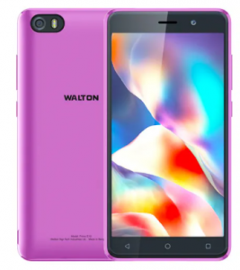 Walton Primo E10 - Full Specifications and Price in Bangladesh