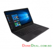 Avita PURA 8th Gen Intel Core i5 8265U Metallic Black Notebook
