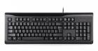 A4tech KB8A Smart Key Black USB Keyboard