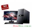 Desktop Dual Core-G5300 Main Board G31 RAM 4GB