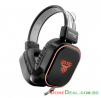Fantech Legion HQ51 RGB USB & 3.5mm (Dual Port) Gaming Headphone Black