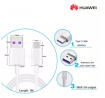 Huawei (AP71-White) 5A-(Only supported new latest version) USB to Type-C Fast Charge Date Cable