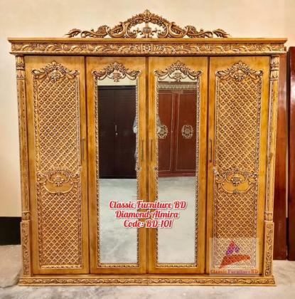 Classic Furniture BD Diamond Almira