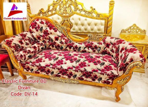 Classic Furniture BD Divan