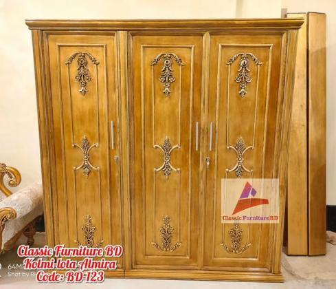 Classic Furniture BD Kolmi-lota Almira