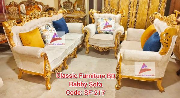 Classic Furniture BD Rabby Sofa