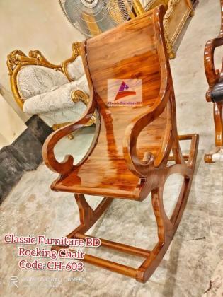 Classic Furniture BD Rocking Chair