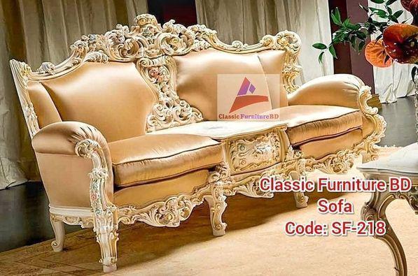Classic Furniture BD Sofa