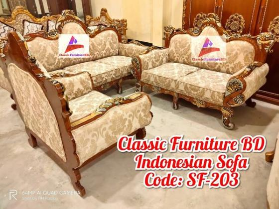 Indonesian Sofa