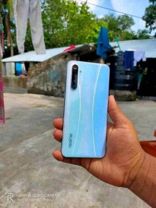 realme x2 6/64 price in bangladesh