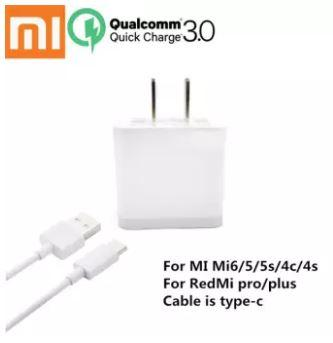 Tongyuansheng 18W Quick Charger for_xiaomi_ with cable