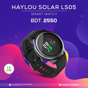 HAYLOU SOLAR LS05 price in bangladesh