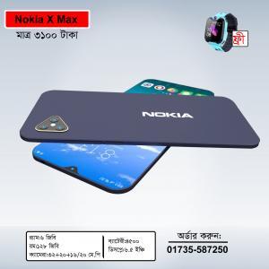Nokia X max price in bangladesh