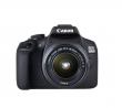 CANON EOS 2000D 24.1MP WITH 18-55MM KIT LENS FULL HD ,WI-FI DSLR CAMERA