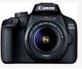 Canon EOS 3000D Wi-Fi DSLR