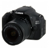 CANON EOS 600D 18.0MP WITH 18-55MM KIT LENS FULL HD DSLR CAMERA