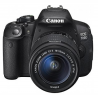 CANON EOS 700D 18.0MP WITH 18-55MM KIT LENS FULL HD DSLR CAMERA