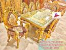 Classic Furniture BD Classic Dinning Table