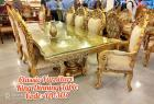 Classic Furniture BD King Dinning Table
