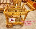 Classic Furniture BD Tea-Trolley
