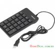 Fantech FTK-801 USB Numeric Keypad