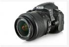 Nikon D3100 Smart SLR