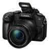 Panasonic Lumix G85 16MP 4K Wi-Fi Bluetooth Mirrorless Camera With 12-60mm Lens