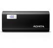 ADATA 12500mAh Lithium-Ion Power Bank P12500D-Black