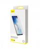 Baseus 2pcs UV Tempered Glass For Samsung Galaxy S20 Ultra