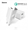 Baseus Single Port Quick Charge 3.0 Charger