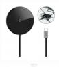 Baseus Type-C Circular Mirror Wireless Charger USB Hub price in Bangladesh