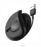 Baseus YOYO Wireless Charger with 1m USB Cable for Apple Watch
