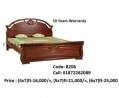 Bed B206