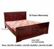 Bed Code: B202