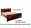Bed Code: B203