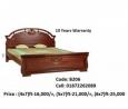 Bed Code: B206