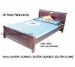 Bed Code: B210