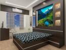Bedroom Cabinet BC001