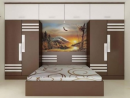 Bedroom Cabinet BC002