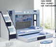 Bunk Bed BB008