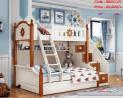 Bunk Bed BB011